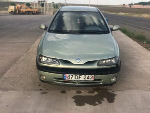 Düz Vites Benzin / LPG 160246 km