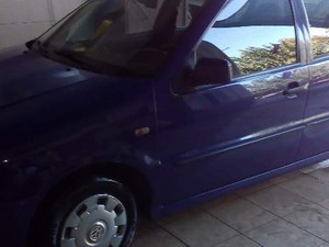 1998 model Volkswagen Polo 1.6 Classic  Sportline