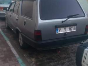 Tofaş Kartal 1.6 ie 97000 km