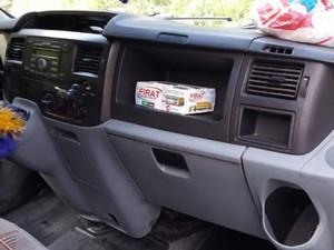 Ford Transit 300 S Beyaz