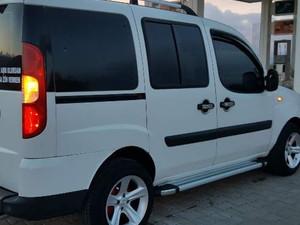2el Fiat Doblo 1.4 Combi Active