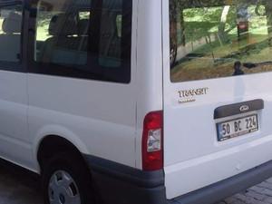 2el Ford Transit 300 S