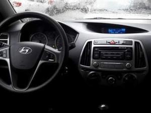 2014 yil Hyundai i20 1.2 DCVVT Jump
