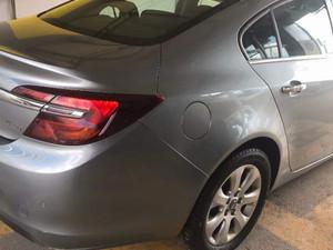 Ankara Çankaya Sancak Mah. Opel Insignia 1.6 T