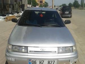 2006 yil Lada 112 1.6