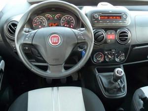 2el Fiat Fiorino 1.3 Multijet Combi Emotion