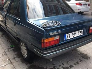 Sahibinden Renault R 9 Spring