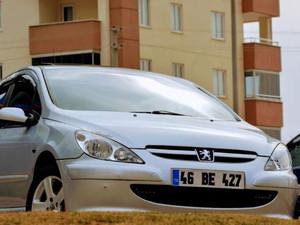 Düz Vites Peugeot 307 1.6 XS
