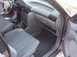 İstanbul Pendik Velibaba Mah. Opel Astra 1.6 GL