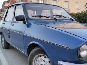 Düz Vites Renault R 12 TS