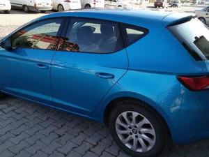 Benzin Seat Leon 1.2 TSI Style