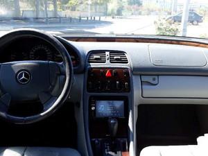 Sahibinden Mercedes Benz CLK CLK 200 Komp. Elegance