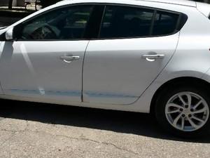 Hatchback Renault Megane 1.5 dCi Touch