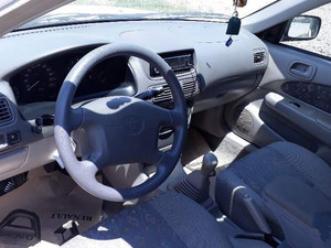 Temiz Toyota Corolla 1.4 Terra