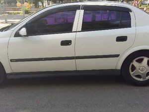 ikinciel Opel Astra 1.6 CD