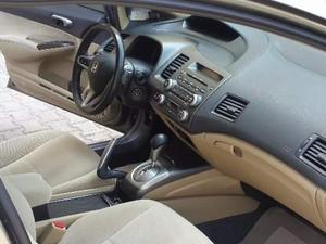 Sedan Honda Civic 1.6 Elegance