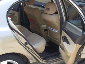 Sahibinden 2008 model Honda Civic 1.6 Elegance