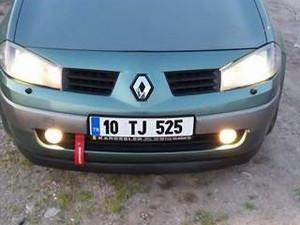sorunsuz Renault Megane 1.6 Dynamic