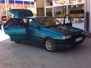 ikinciel Fiat Tipo 1.6 SX