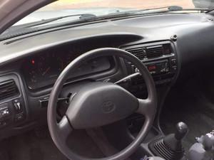 1. sahibinden Toyota Corolla 1.6 XLi