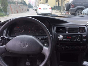 Toyota Corolla 1.6 XLi 21500 TL