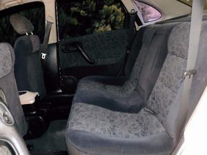 1998 modeli Opel Vectra 2.0 GLS