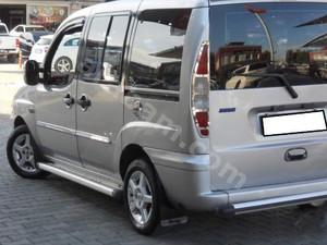 2. sahibinden Fiat Doblo 1.2 ELX