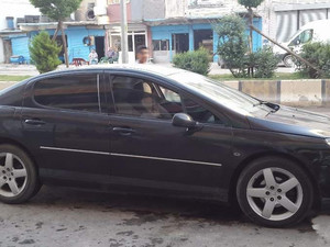Temiz Peugeot 407 2.0 HDi Executive