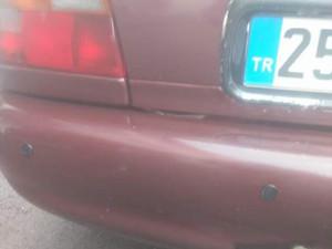 Düz Vites Benzin / LPG 158000 km