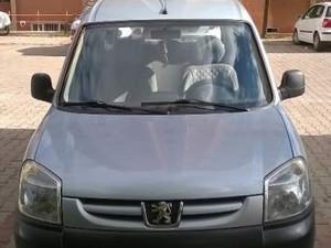 2004 modeli Peugeot Partner 1.9 D Comfort