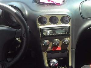 Benzin / LPG Alfa Romeo 156 1.6 TS 16V