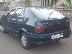 1998 10250 TL Renault R 19 1.4 Beymen Club