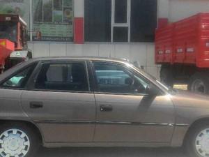 1. sahibinden Opel Astra 1.6 GLS