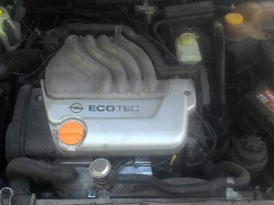 Opel Astra 1.6 GLS 18500 TL