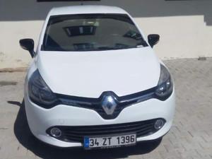 Sahibinden Renault Clio 1.5 dCi Icon