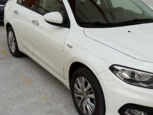 sorunsuz Fiat Egea 1.4 Fire