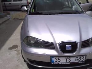 2004 yil Seat Cordoba 1.4 Signo