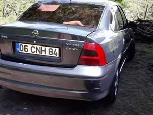 Opel Vectra 2.0 DI Comfort 260000 km