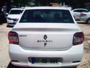 Sahibinden Renault Symbol 1.5 dCi Joy