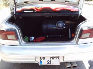 Temiz Kia Sephia 1.5 GTX