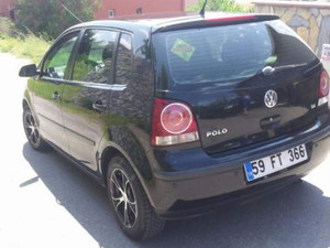 2008 model Volkswagen Polo 1.4 Trendline