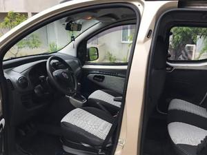 Minivan Fiat Fiorino 1.3 Multijet Combi Emotion