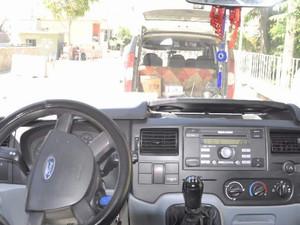 Temiz Ford Transit 100 V