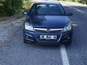 Opel Astra 1.4 Essentia 132000 km