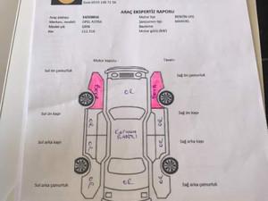Temiz Opel Astra 1.6 Classic