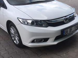 Honda Civic 1.6 Premium