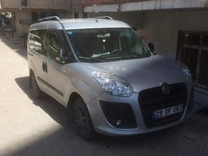 2el Fiat Doblo 1.3 Multijet Safeline