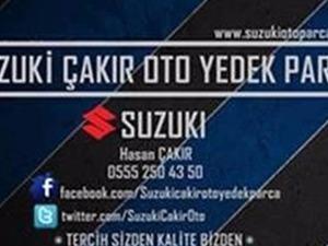 Suzuki Grand Vitara 06-08 Ayna Dış Dikiz Sol