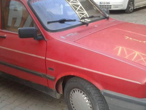 1992 yil Renault R 12 Toros STW