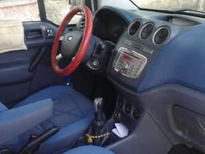 ikinciel Ford Transit Connect T230L LX